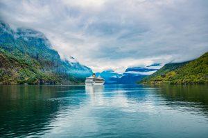 Kryssning Stockholm till Karibien 2