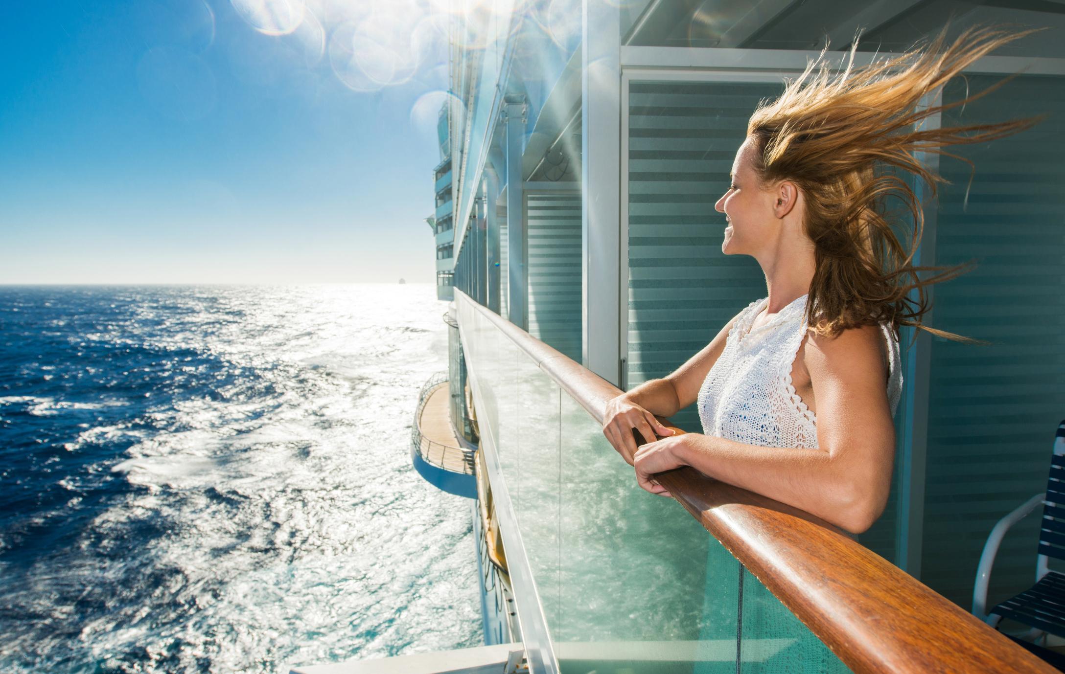 Kryssning Stockholm till Karibien